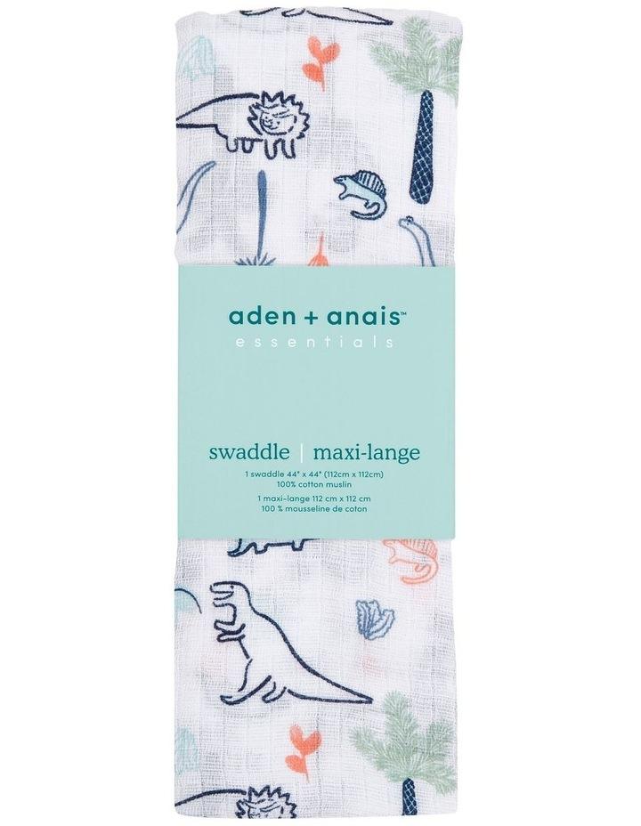 Dinotime Single Swaddle image 2