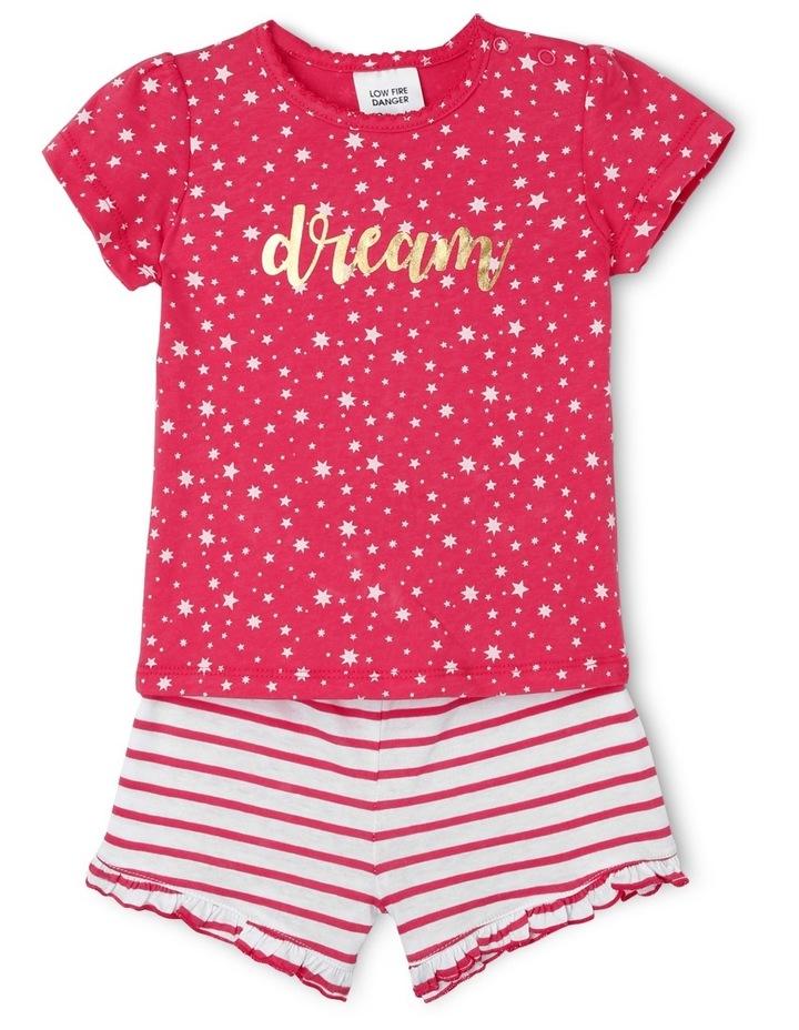 Girls Pajama Set image 1