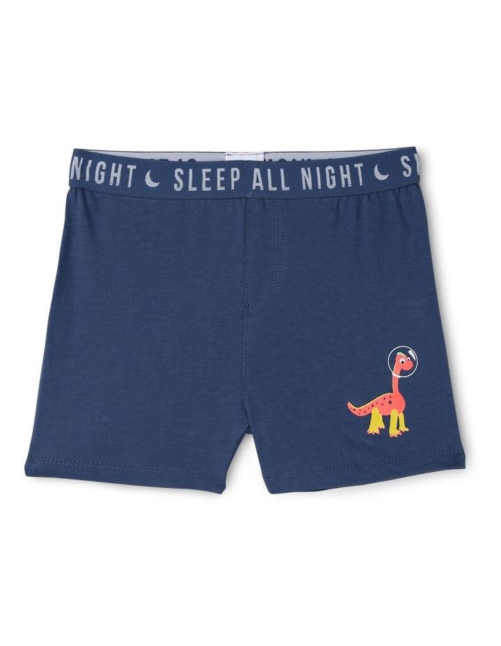 Boys Pajama Set image 3