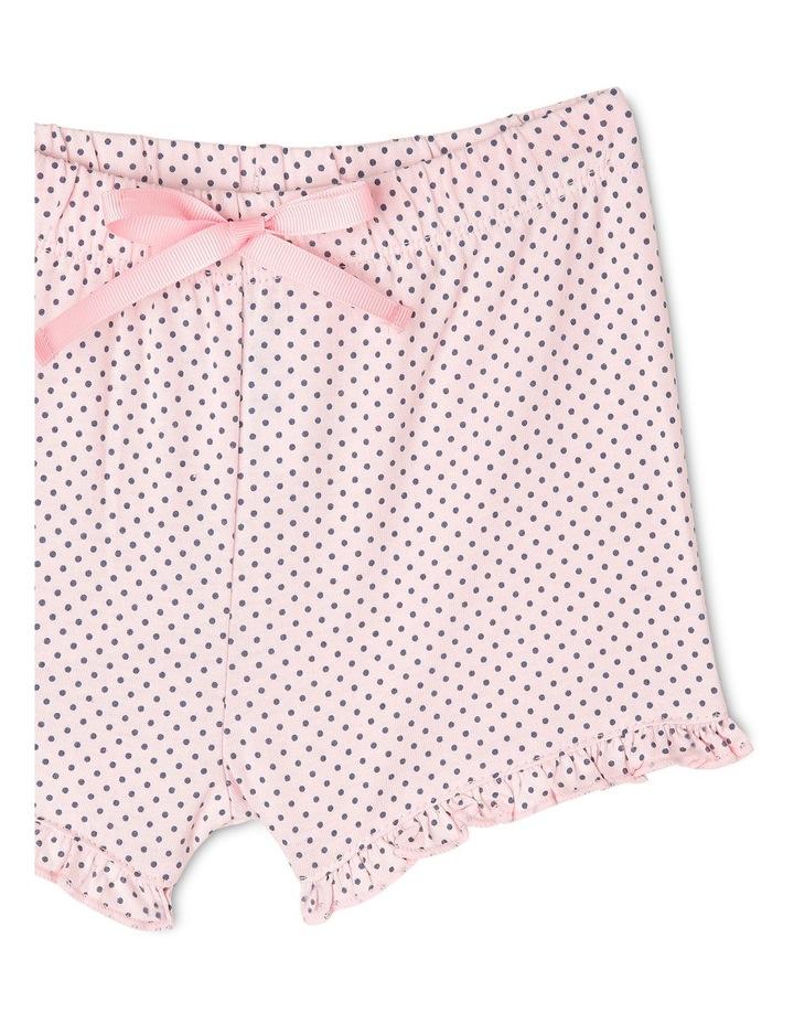 Girls Essential Pajama Set image 3