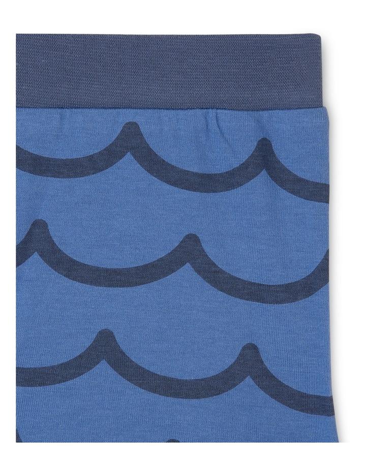 Boys Essential Pajama Set image 3