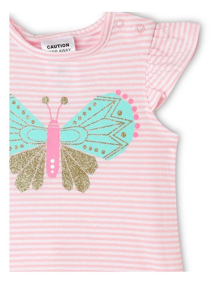 Girls Essential Pyjama Set image 2
