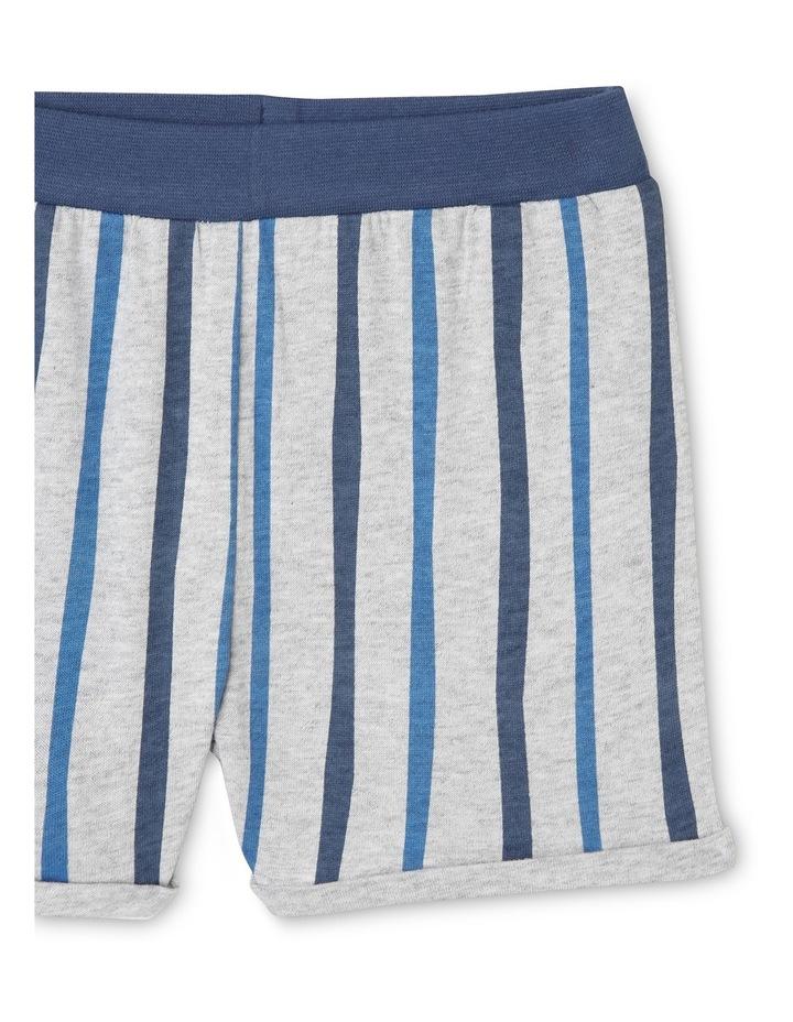 Boys Essential Pyjama Set image 3