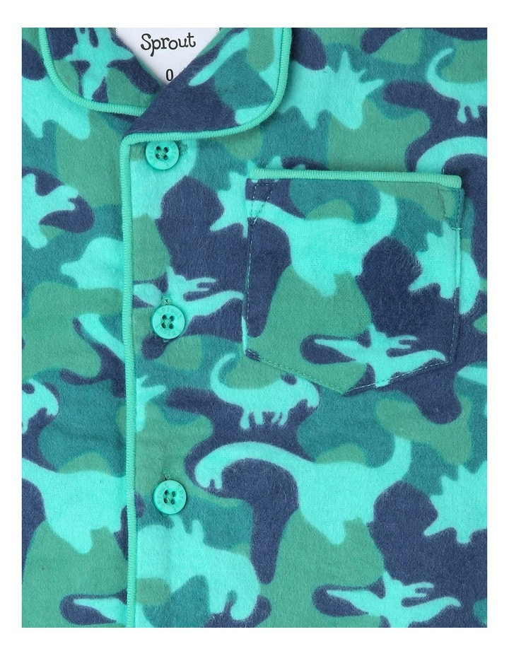 Essential Dino Pyjamas image 2