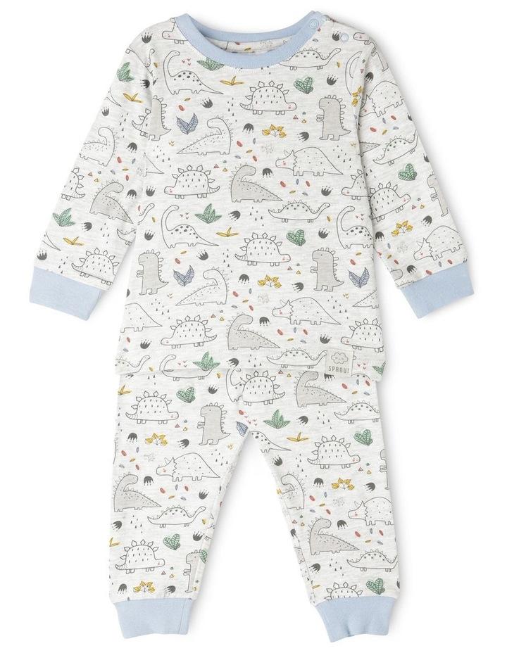 Essential Dino Pyjamas image 1