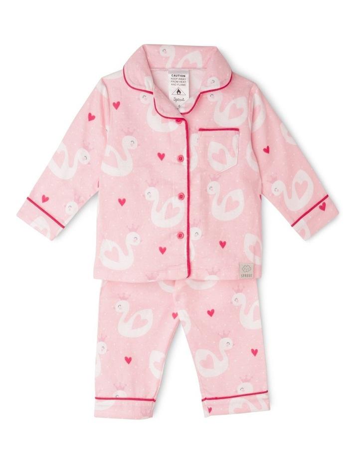 Essential Swan Pyjamas image 1