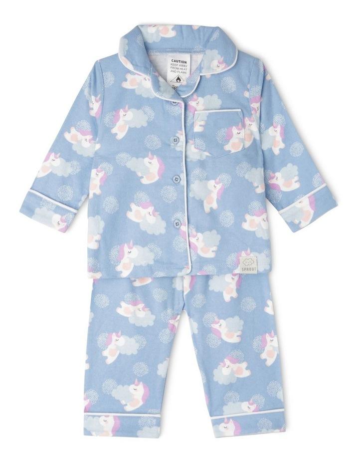Essential Unicorn Pyjamas image 1