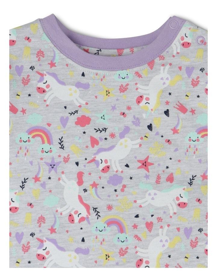 Essential Unicorn Pyjamas image 2