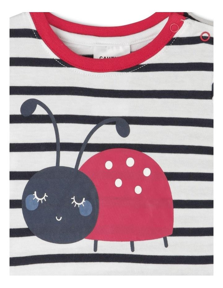 Essential Lady Bug Pyjamas image 2