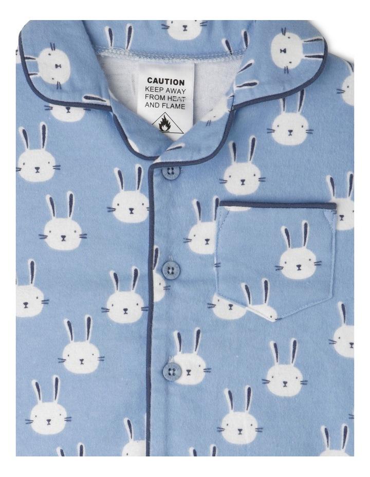 Bunny Pyjama Set image 2