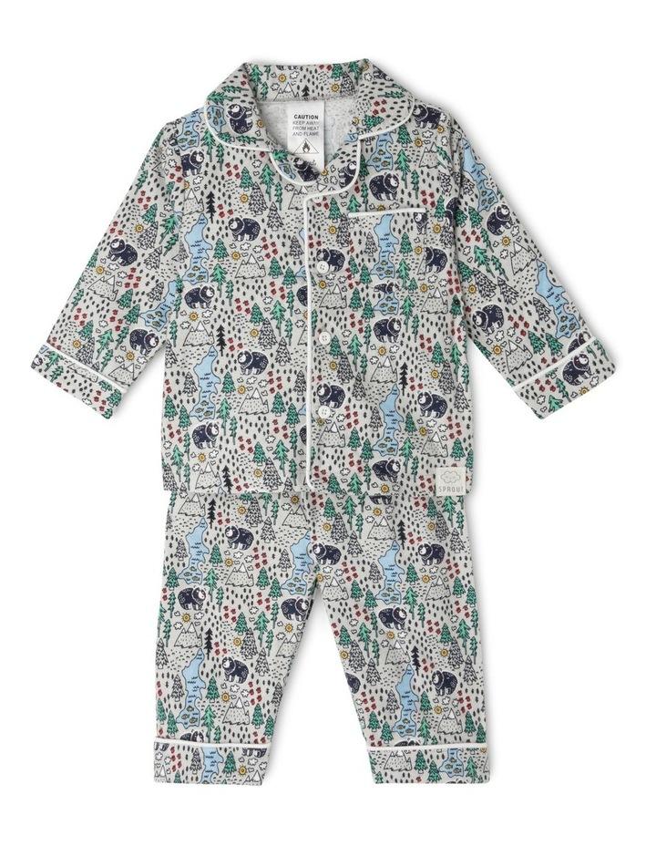 Woodlands Pyjama Set image 1