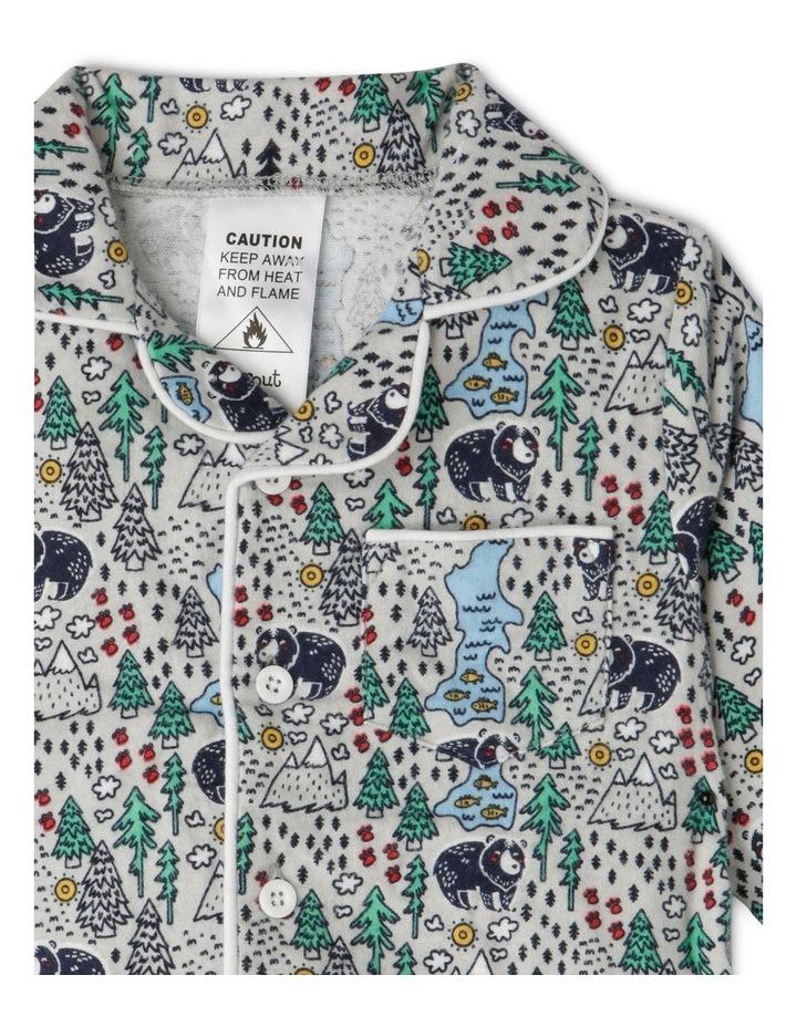 Woodlands Pyjama Set image 2