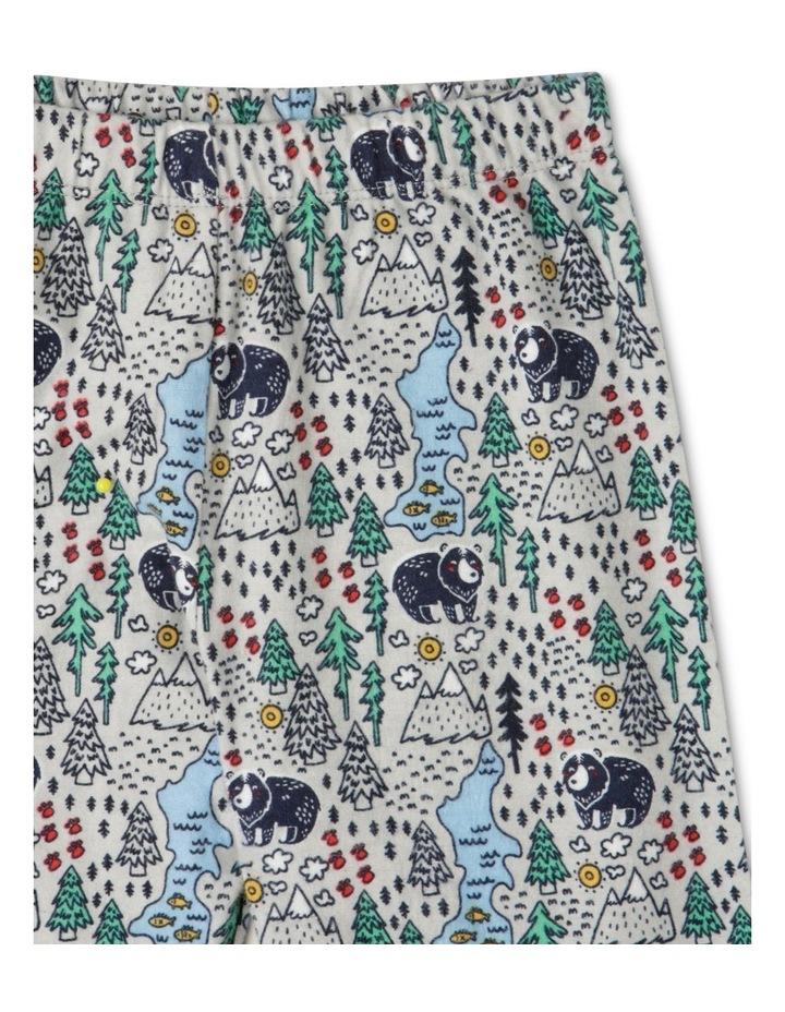 Woodlands Pyjama Set image 3