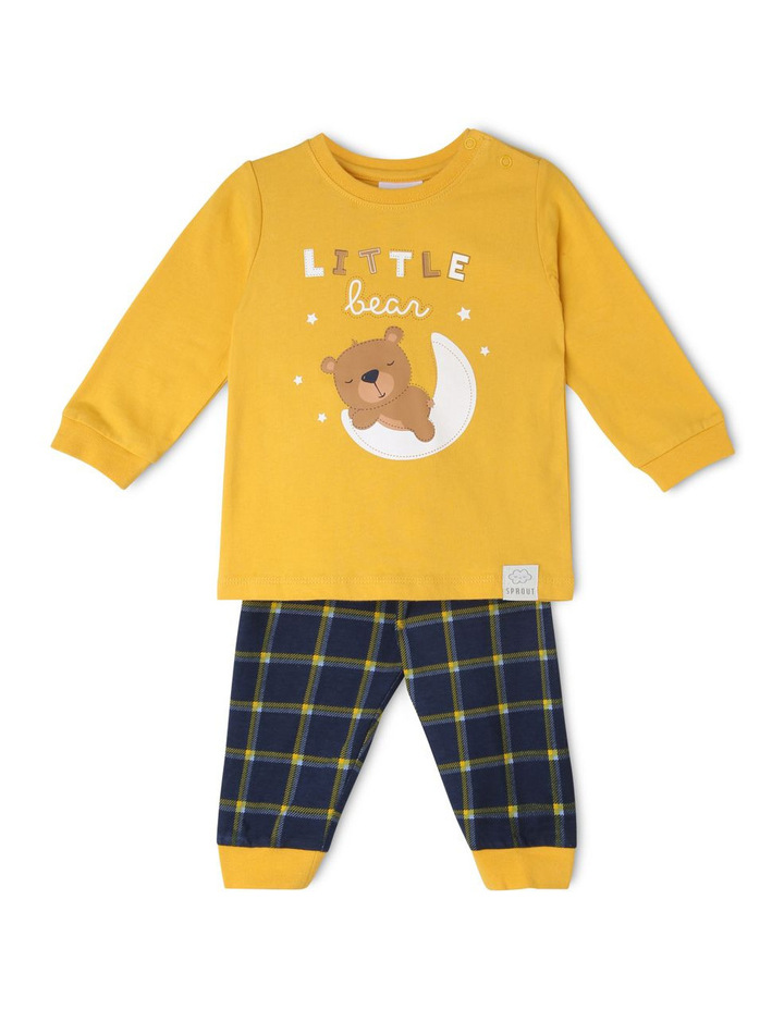 Bear Pyjama Set image 2