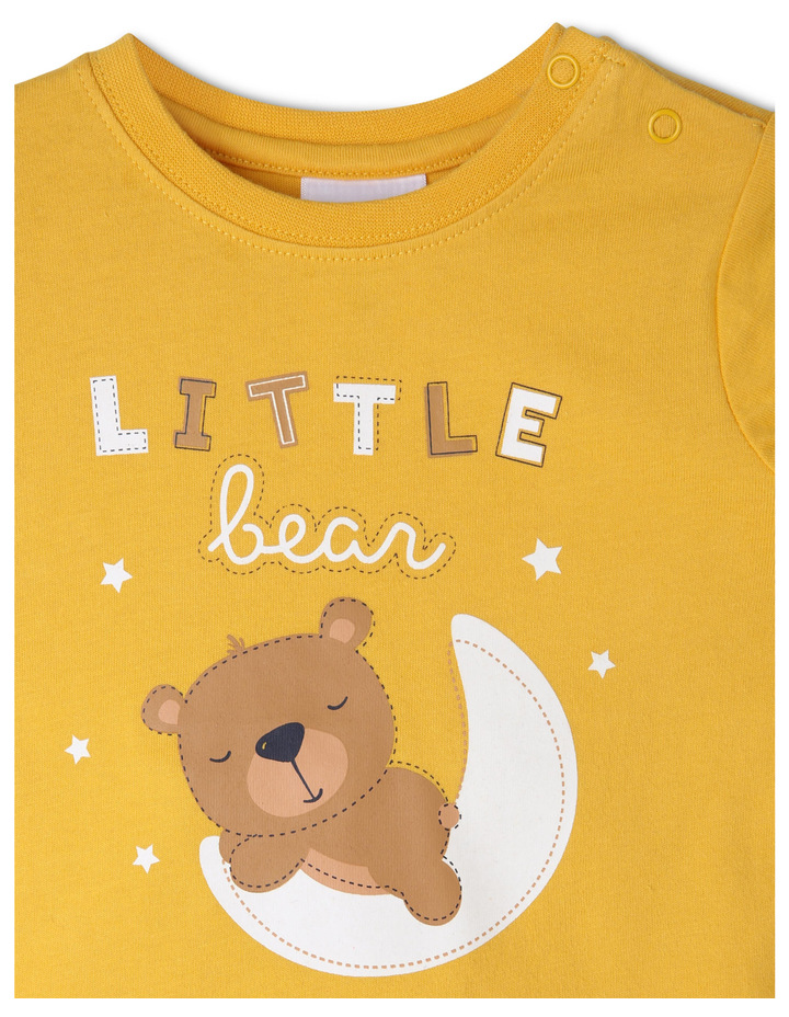 Bear Pyjama Set image 3