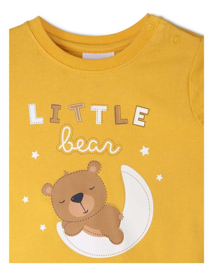 Bear Pyjama Set image 4