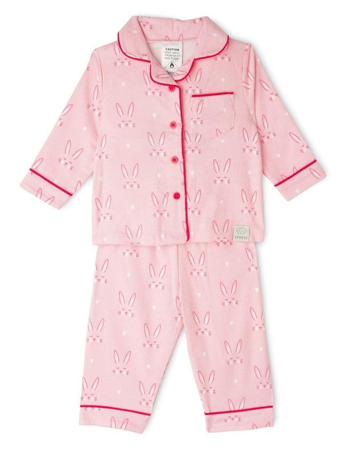 Bunny Pyjama Set image 1