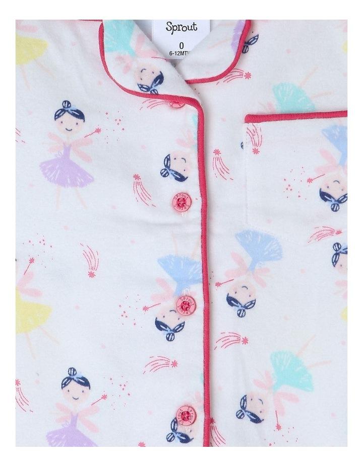 Ballerina Pyjama Set image 2