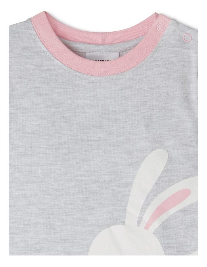 Bunny Pyjama Set image 3
