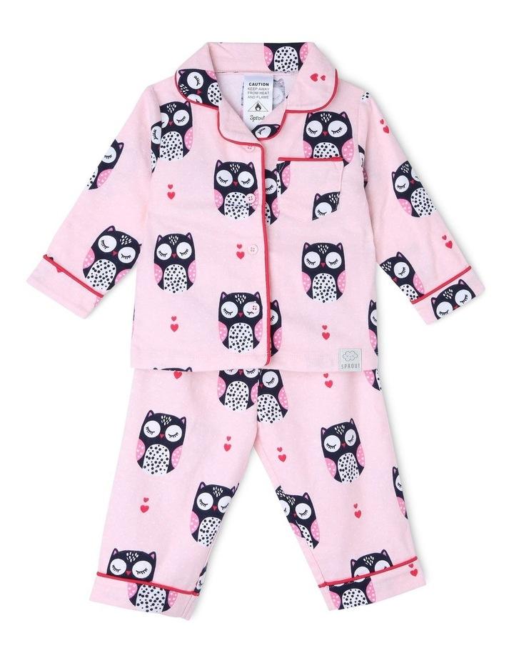 Essential Owl Pyjamas image 1