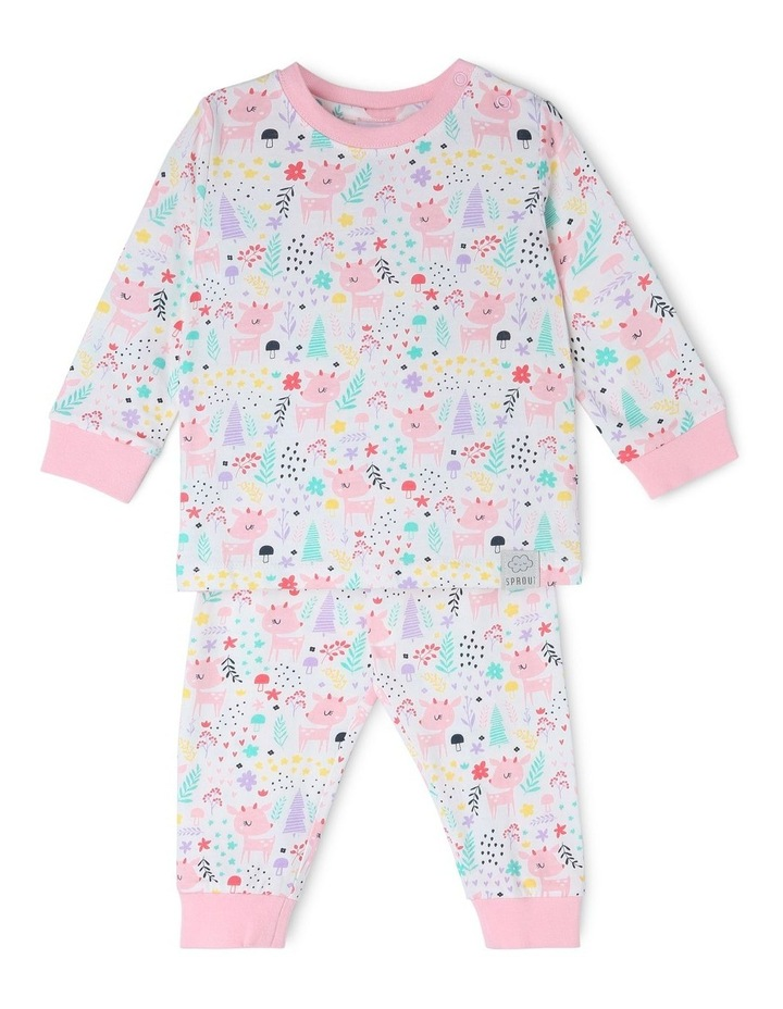 Essential Woodland Pyjamas image 1