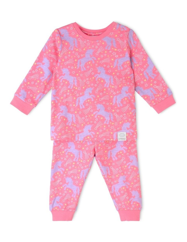 Unicorn PJ Set image 1