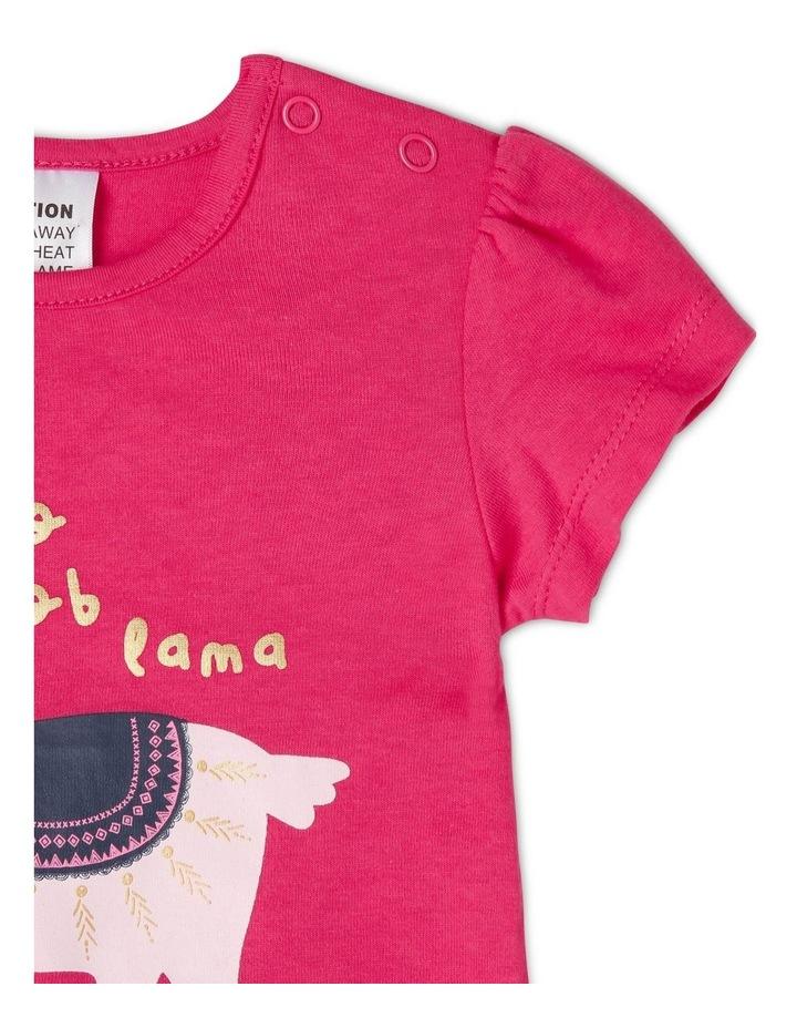 Girls Essential PJ Set image 2
