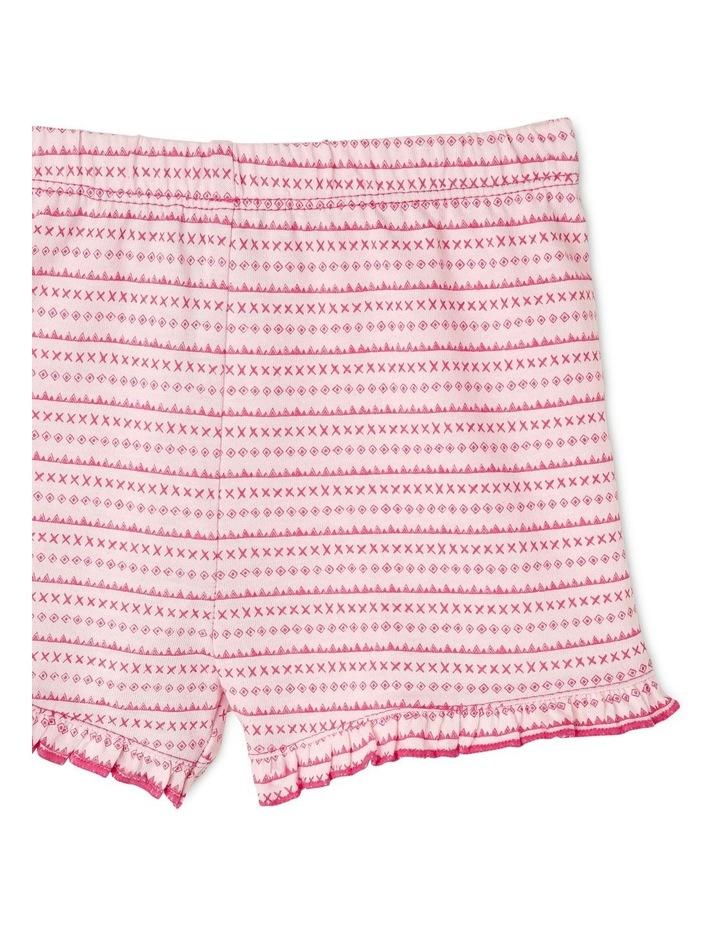 Girls Essential PJ Set image 4