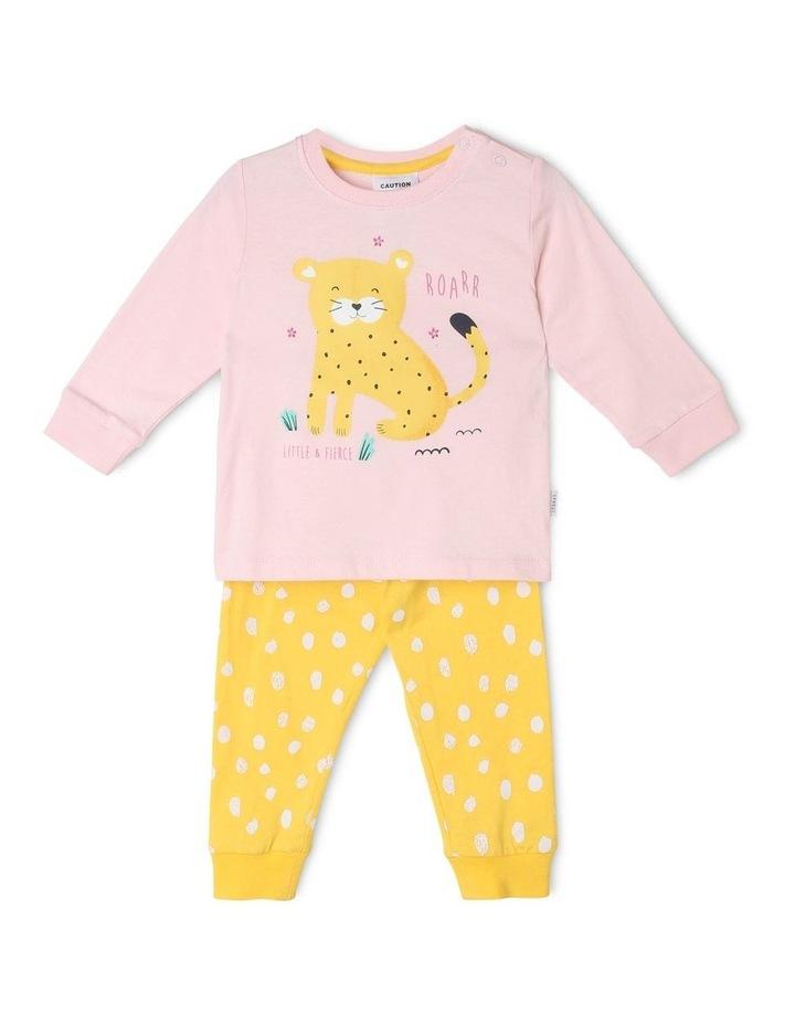 Cheetah Pyjamas image 1