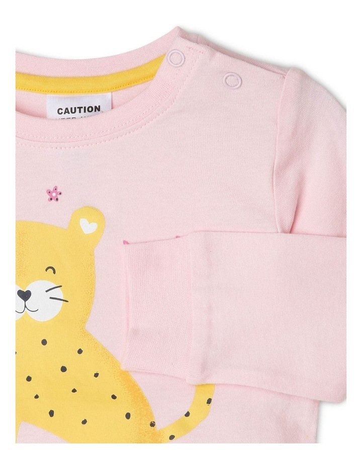 Cheetah Pyjamas image 2