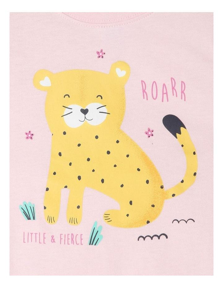 Cheetah Pyjamas image 3