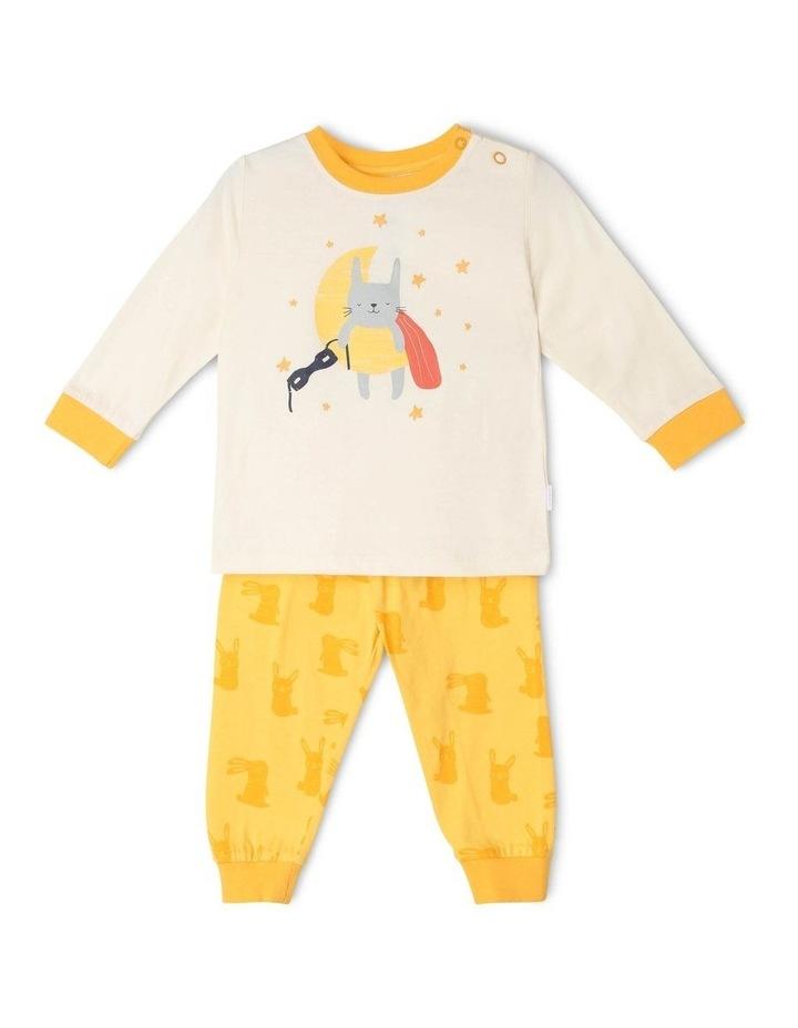 Super Bunny Pyjamas image 1