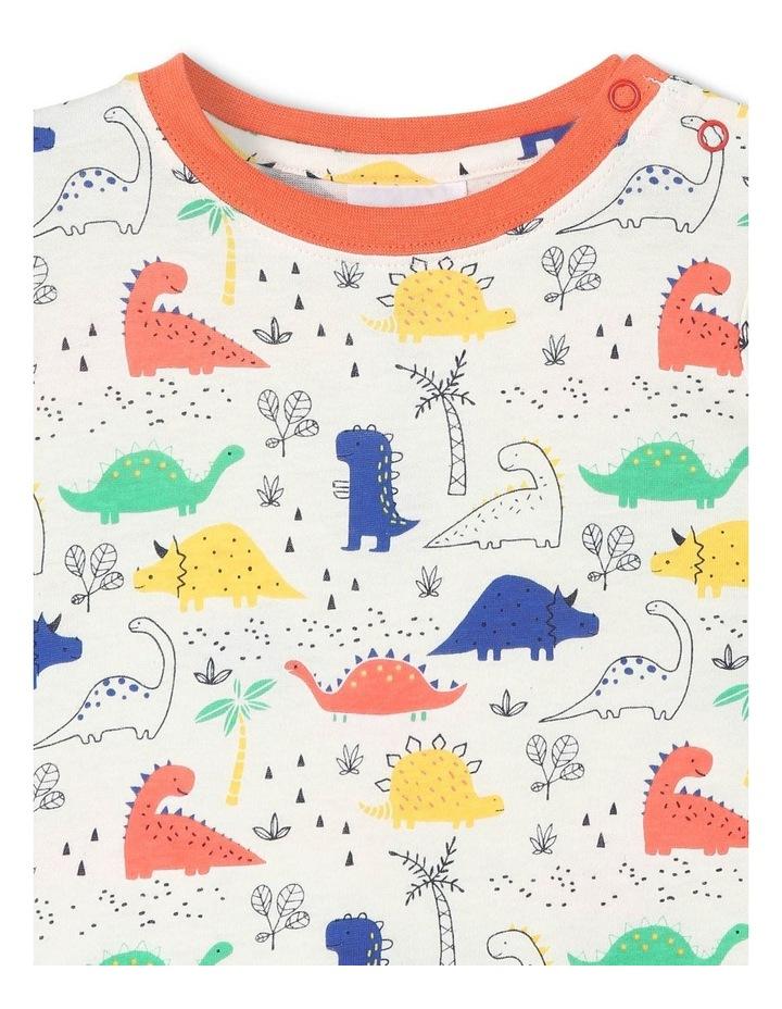 Dino PJ Set image 2