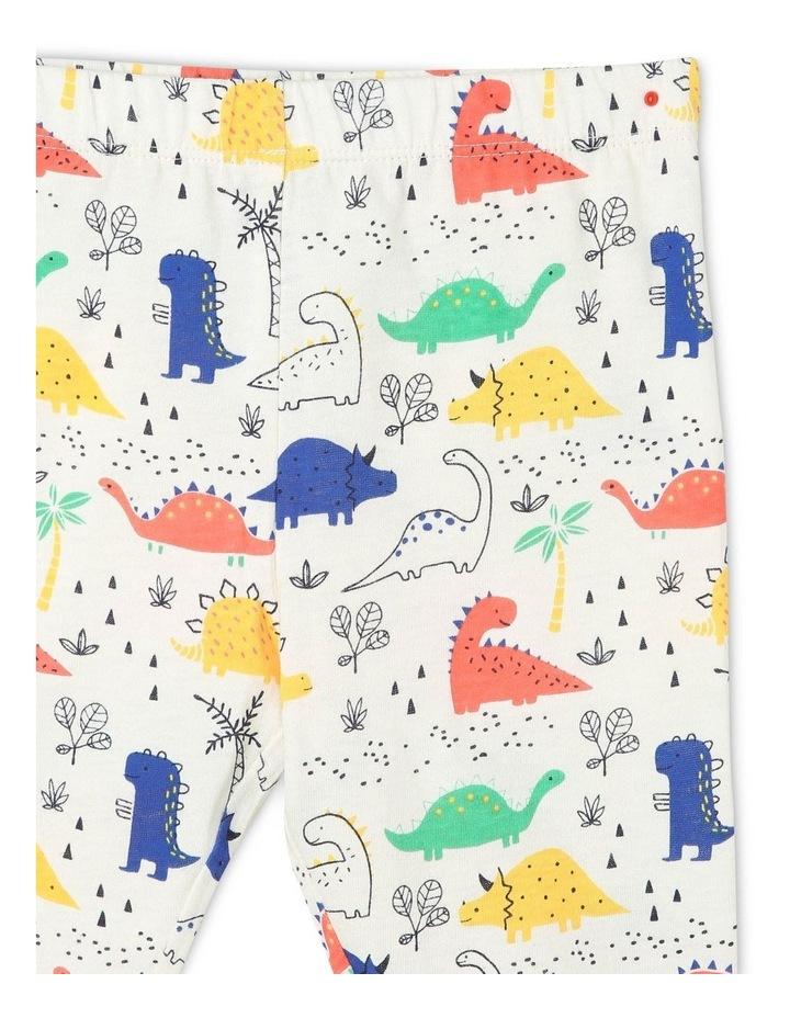 Dino PJ Set image 4