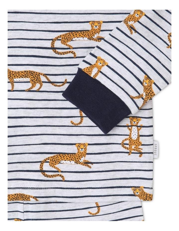 Cheetah Print Pyjamas image 3