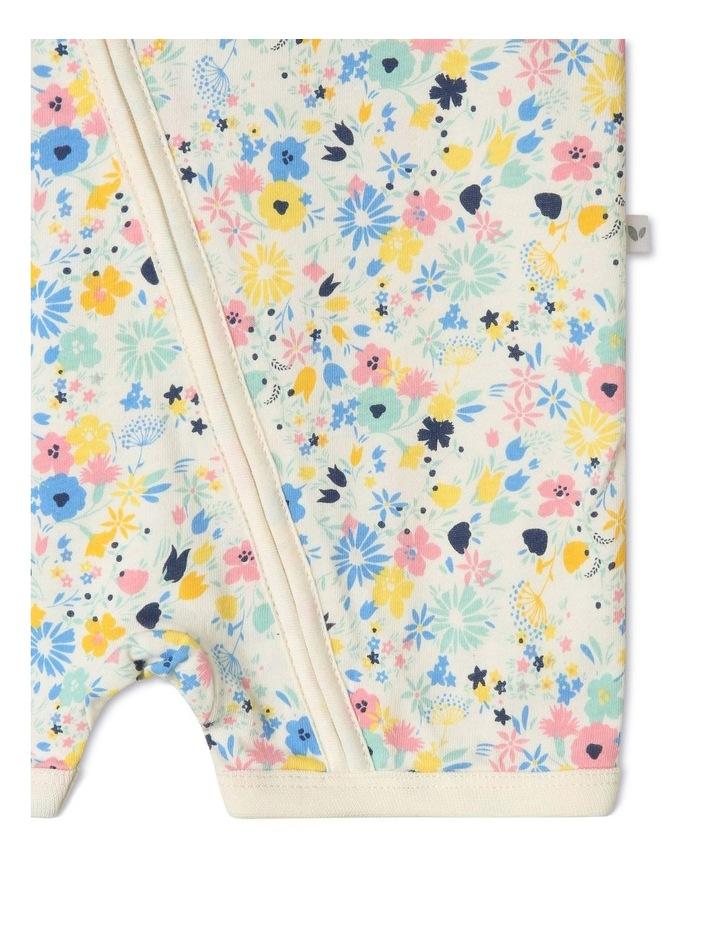 Essential Pastel Floral Onesie image 4
