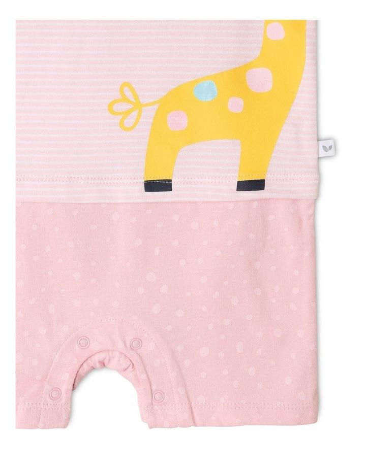 3D Giraffe Onesie image 3