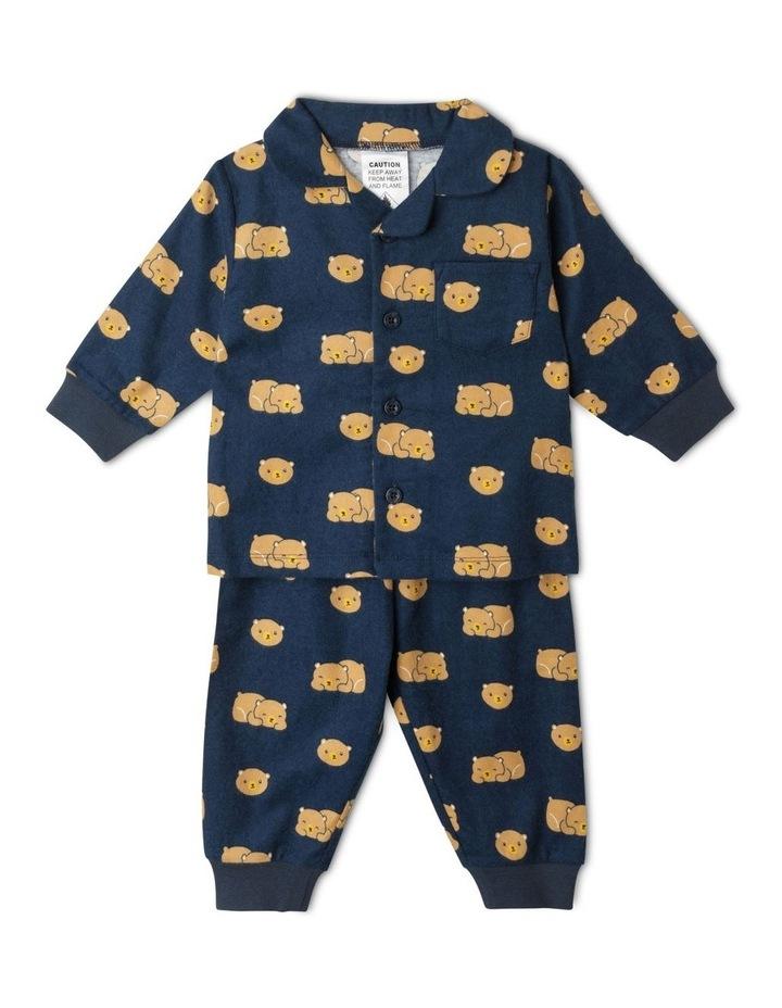 Morgan Bear Pyjamas image 1