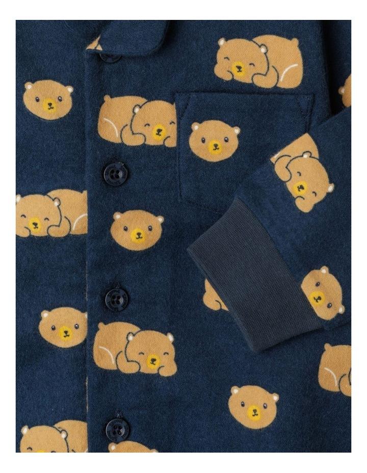 Morgan Bear Pyjamas image 2