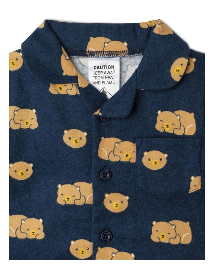 Morgan Bear Pyjamas image 3