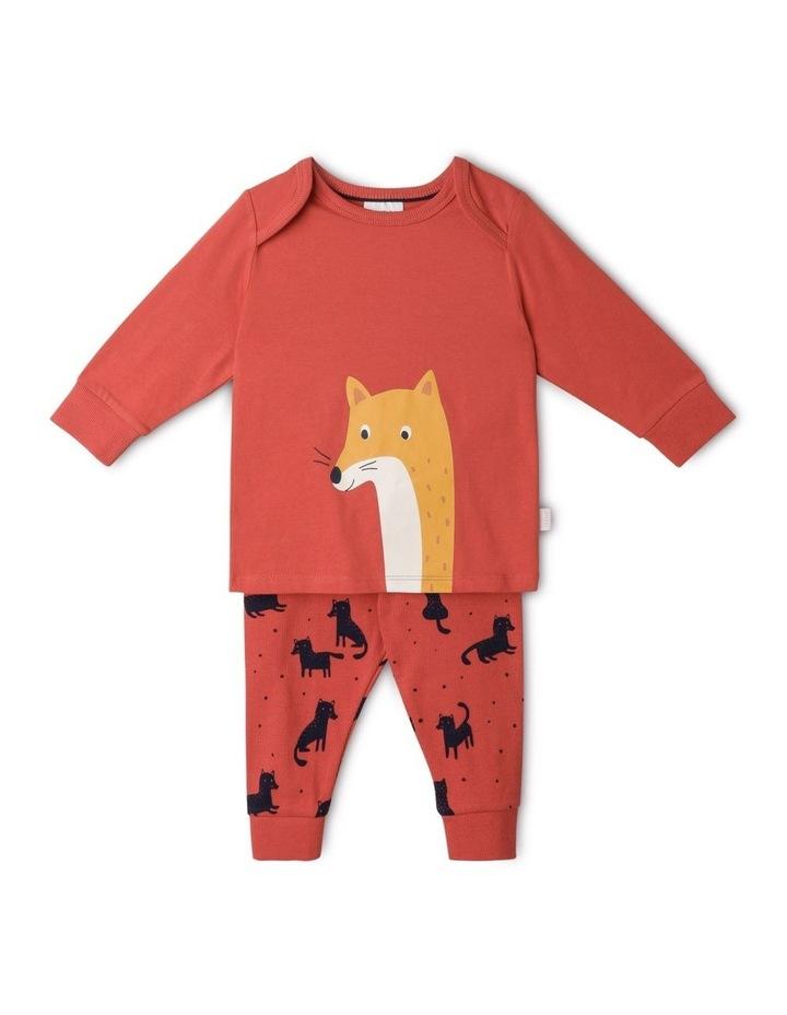 Enzo Fox Organic Pyjamas image 1