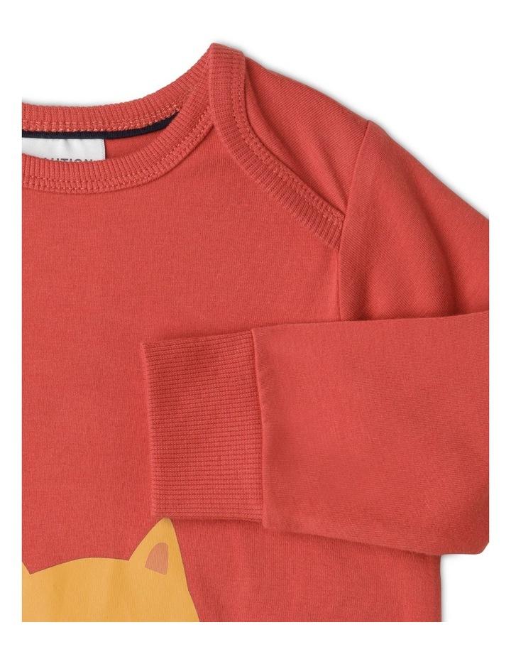 Enzo Fox Organic Pyjamas image 3