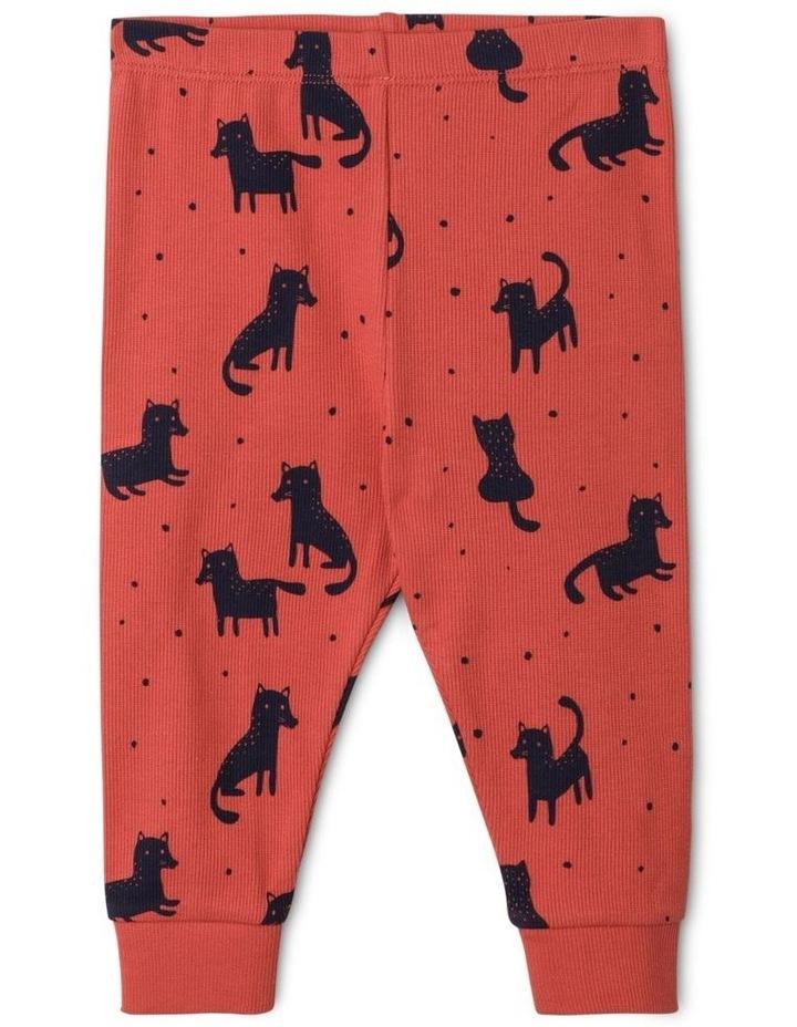 Enzo Fox Organic Pyjamas image 5