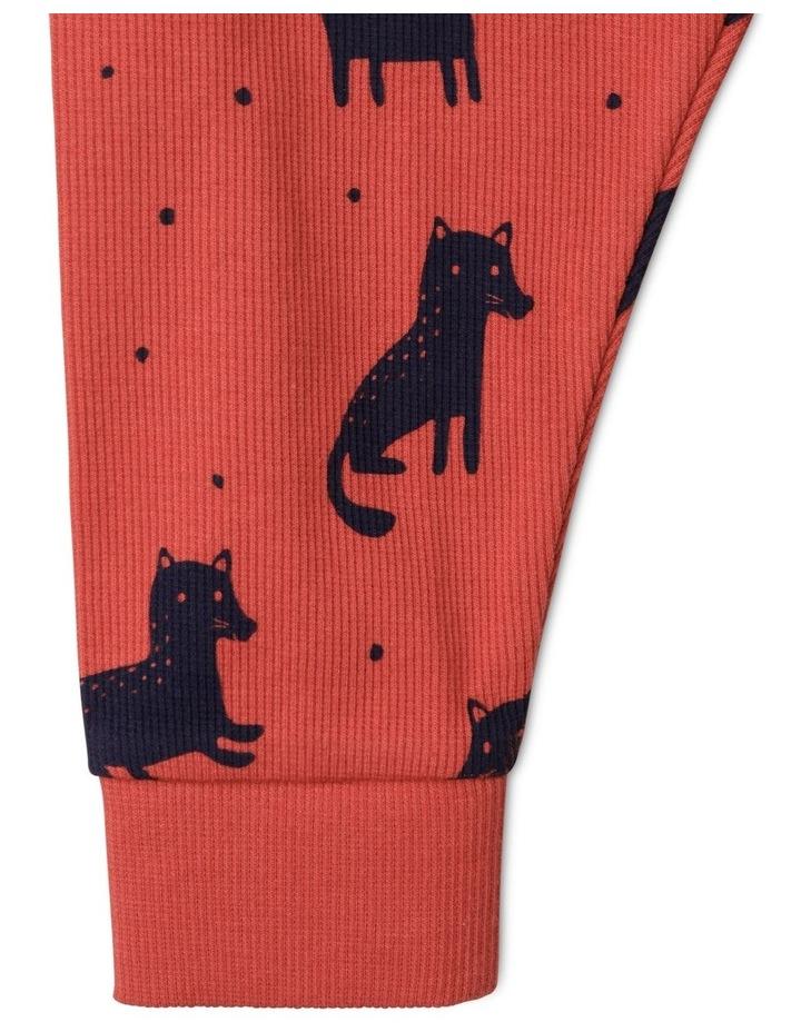 Enzo Fox Organic Pyjamas image 7