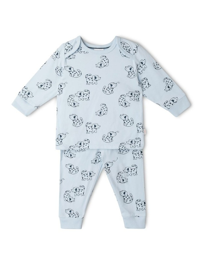 Enzo Dalmatians Organic Pyjamas image 1