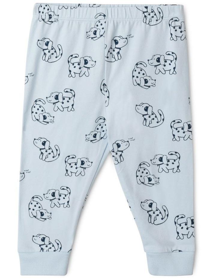Enzo Dalmatians Organic Pyjamas image 5