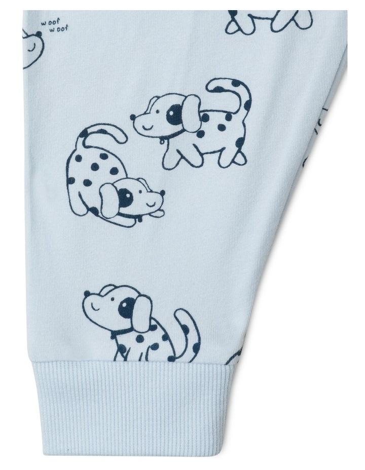 Enzo Dalmatians Organic Pyjamas image 7