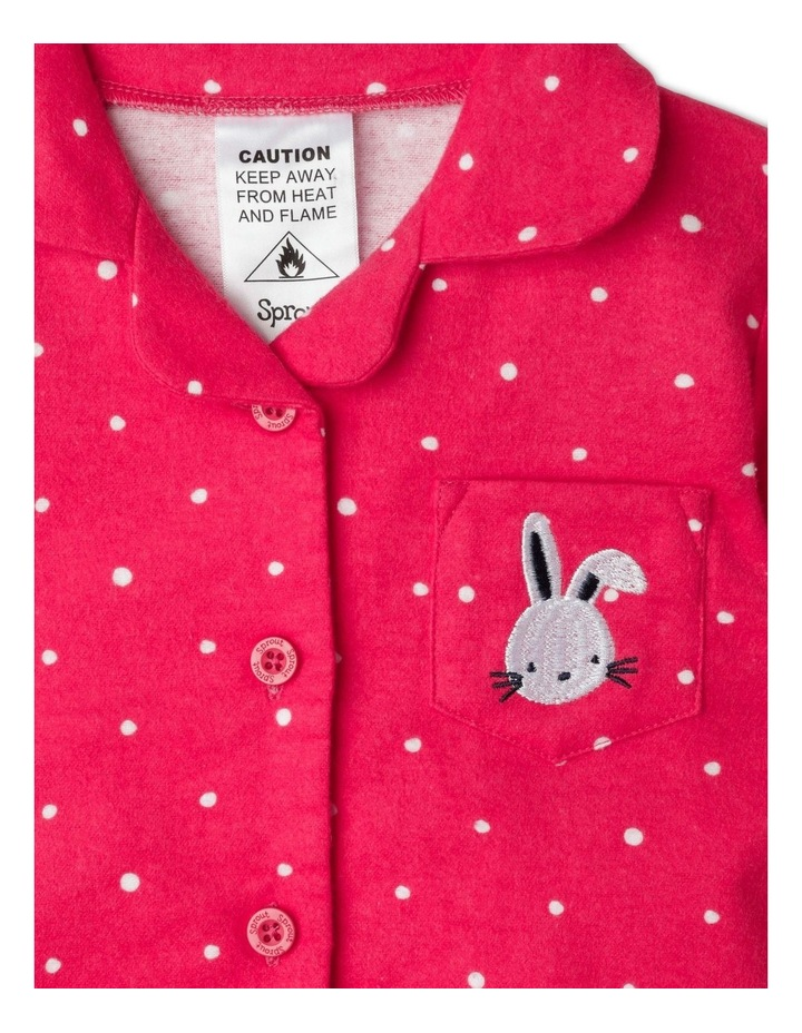 Morgan Spots Pyjamas image 2