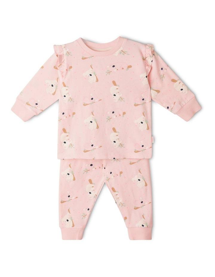 Freya Sleepy-Ala Organic Pyjamas image 1