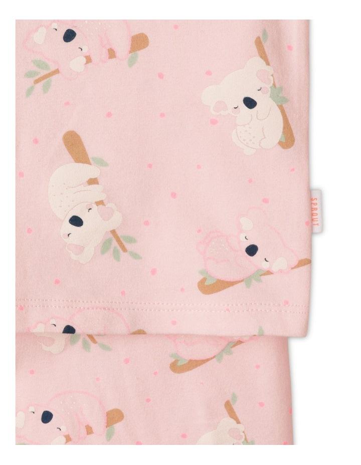 Freya Sleepy-Ala Organic Pyjamas image 4